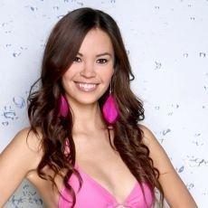 Česká Miss 2013 - finalistka č. 4 - Monika Leová