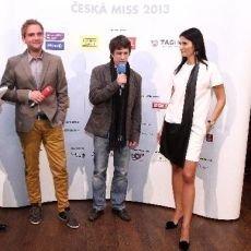 Česká Miss 2013 jde do finále