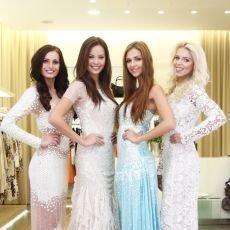 Přípravy soutěže Česká Miss 2013 vrcholí