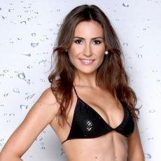Česká Miss 2013 - finalistka č. 9 - Zuzana Juračková