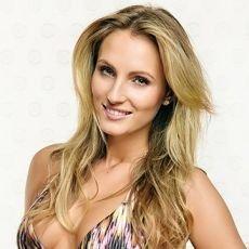 Česká Miss 2014 - finalistka č. 2 - Kristýna Svobodová