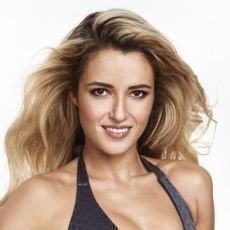 Česká Miss 2015 - finalistka č. 1 – Kateřina Balušková