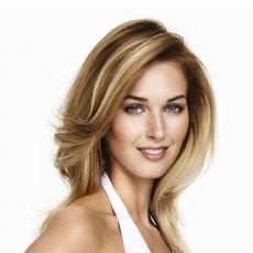 Česká Miss 2015 - finalistka č. 3 – Leona Hlavová