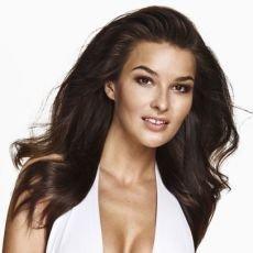 Česká Miss 2015 - finalistka č. 5 – Nikol Švantnerová