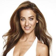 Česká Miss 2015 - finalistka č. 7 – Marie Kumberová