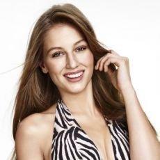 Česká Miss 2015 - finalistka č. 9 – Karolína Mališová