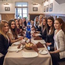 Jaké bylo soustředění finalistek České Miss 2015