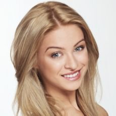 Česká Miss 2016 - finalistka č. 1 – Kristýna Kubíčková