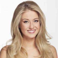 Česká Miss 2016 - finalistka č. 3 – Natálie Kotková