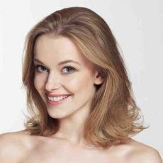 Česká Miss 2016 - finalistka č. 6 – Šárka Zdvořilá