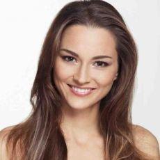 Česká Miss 2016 - finalistka č. 9 – Vendula Neumanová