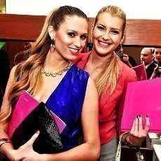Soutěž Česká Miss 2012 zná všechny semifinalistky