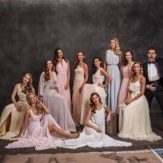 Finálová kampaň soutěže Česká Miss 2015 odstartovala