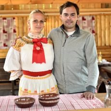 Vaříme na Slovensku I – Žilinský kraj