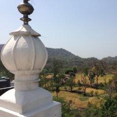 Vůně cizích krajů - Paňdžáb, země pěti řek