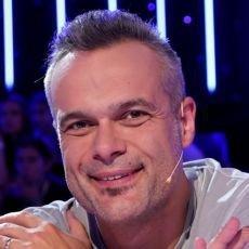 Česko Slovensko má talent 2015 - porotce Jaro Slávik