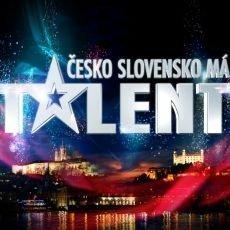 Česko Slovensko má talent se vrací!