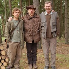 Romantická komedie Cesta do lesa 12.4. 2014