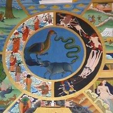 Cestománie - Bhútán – Poslední pohádkové království