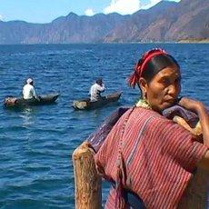 Cestománie: Guatemala – Říše Mayů