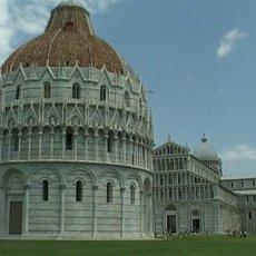 Cestománie: Itálie – Vůně Toskánska