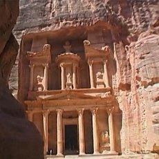 Cestománie: Jordánsko – Hledání kořenů