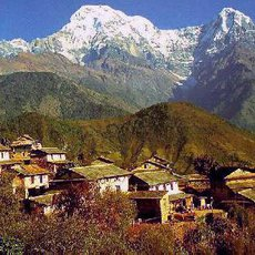 Cestománie: Nepál – Ve stínu velehor