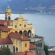 Cestománie - Švýcarsko – Ticino – Od subtropů k ledovcům