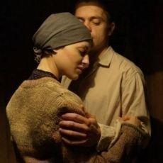 Výpravné strhující drama Colette