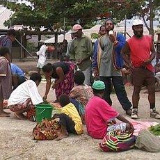 Cestománie - Papua Nová Guinea: Potomci lidojedů
