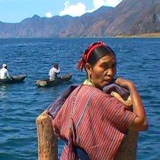 Cestománie - Guatemala: Říše Mayů