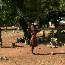 Cestománie - Středoafrická republika: Neklidné srdce Afriky