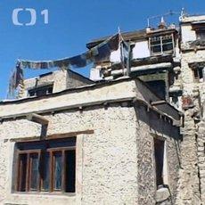 Cestománie - Indie: Z Kašmíru do Ladaku