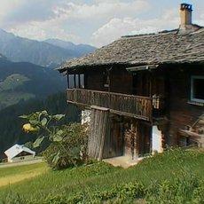 Cestománie - Rakousko – Korutany: Paměť hor