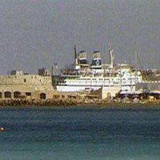 Cestománie - Řecko: Oblázky z Dodekanesos