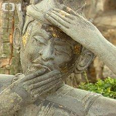 Cestománie - Thajsko: Země buddhismu