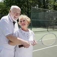 Jak na aktivní stáří? Pravidelnost, řád a tělesná aktivita
