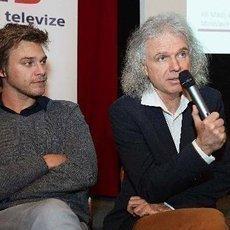 Česká televize chystá film Den štěstí