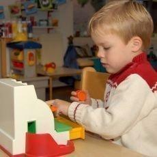 Kroužky pro děti si žádají nákladné investice
