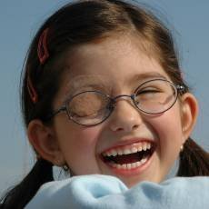 oční vady u dětí