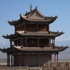 Divoká Čína - Šangri-la