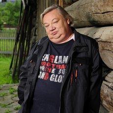 Antonín Brázda - Norbert Lichý v seriálu Doktor Martin