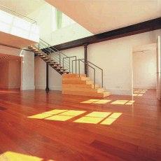 Dřevěné podlahy na podklahové vytápětní ?