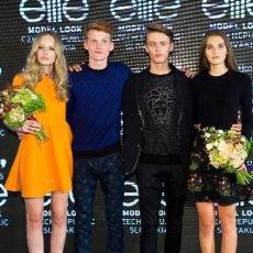 Schwarzkopf Elite Model Look 2015 zná vítěze