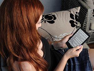čtečka e-knih GoGEN