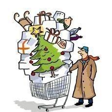 Kolik stojí české Vánoce?