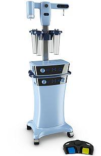 ultrazvuková liposukce- přístroj Vaser Lipo