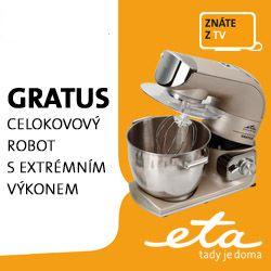 kuchyňský robot Gratus