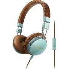 Stylová sluchátka jako módní doplněk