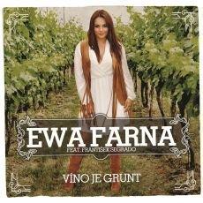 Ewa Farna nazpívala titulní píseň seriálu Vinaři